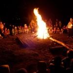 cubs campfire